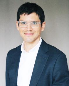 Cristián Giaconi Muñoz